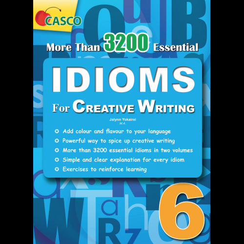 1000+ Ways to Describe Colors: A Word List for Writers
