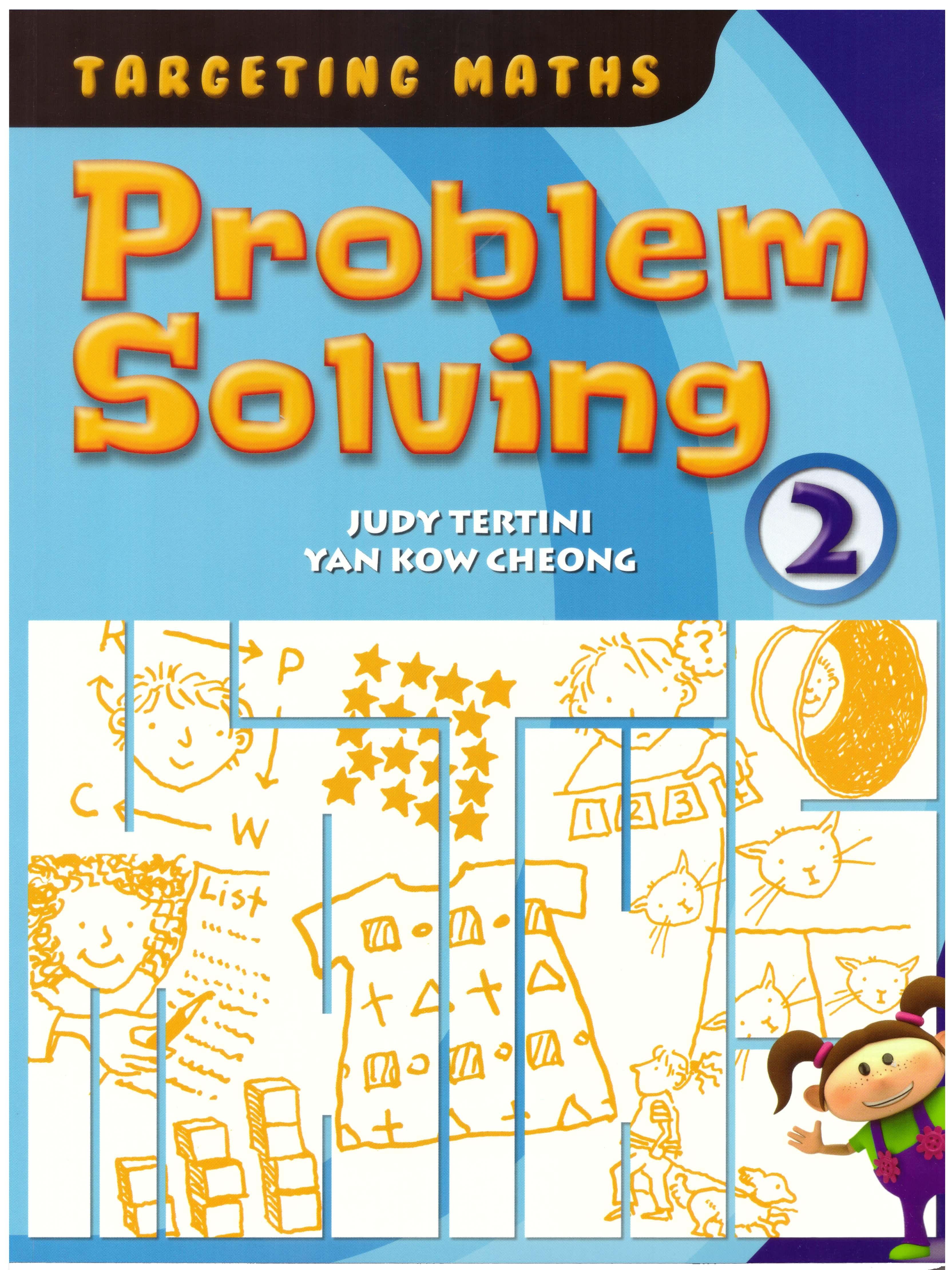 Targeting Maths - Problem Solving 2 | OpenSchoolbag