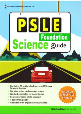PSLE Foundation Science Guide