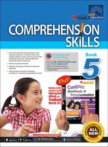 Comprehension Skills Book 5