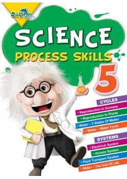 Science Process Skills 5