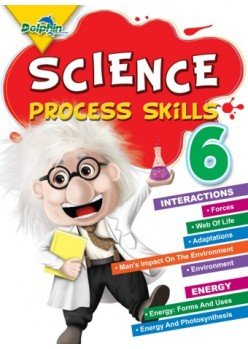 Science Process Skills 6