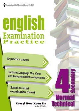 English Exam Practice 4NT