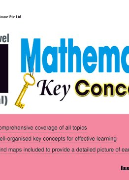 Mathematics Key Concepts N(T) Level