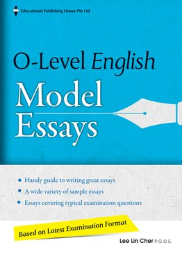 English Model Essays Upper Secondary