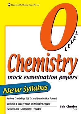O level Chemistry Mock Examination Papers