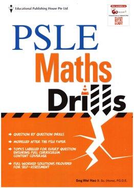 PSLE Maths Drills (New Syllabus)