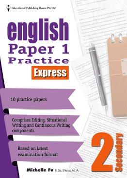 Paper 1 Practice 2E