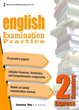 English Exam Practice 2E