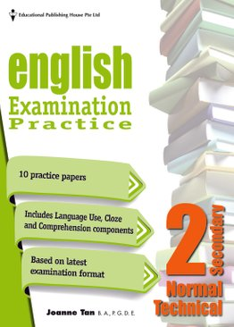English Exam Practice 2NT
