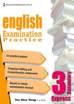 English Exam Practice 3E