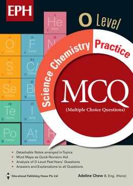 O Level Science Chemistry Practice (MCQs)