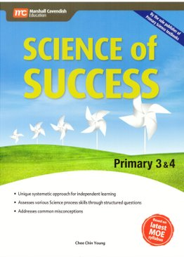 Science of Success P3 & 4