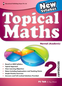 Topical Maths 2NA