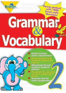 Grammar & Vocabulary Two