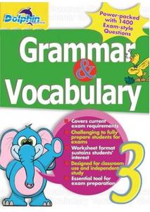 Grammar & Vocabulary Three