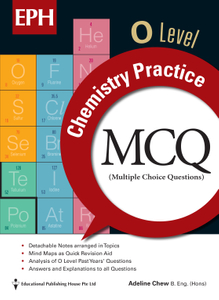 O Level Chemistry Practice (MCQs)