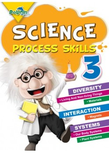 Science Process Skills 3