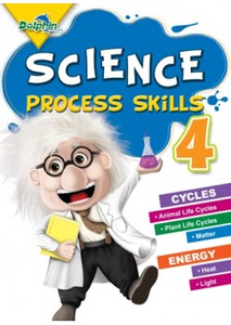 Science Process Skills 4