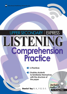 Listening Comprehension Practice Package Upper Secondary Express