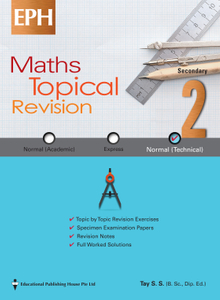 Maths Topical Revision 2NT