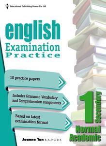English Exam Practice 1NA