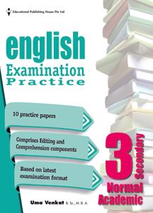 English Exam Practice 3NA