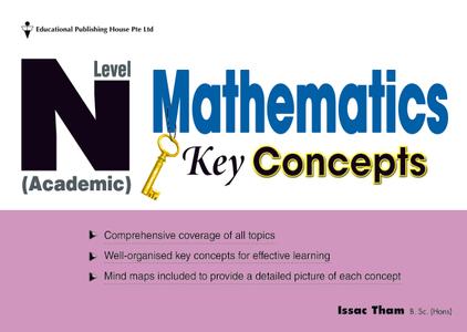 Mathematics Key Concepts N(A) Level