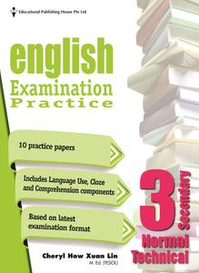 English Exam Practice 3NT