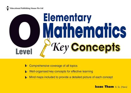Elementary Mathematics Key Concepts O Level
