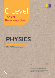 O Level Physics (Topical) Revision Notes