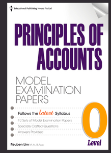 O-Level Principles of Accounts Model Examination Papers