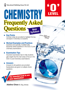 O-Level Chemistry Frequently Asked Questions