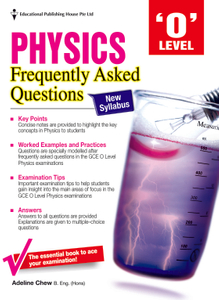 O-level Physics Frequently Asked Questions