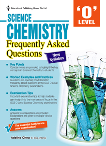 O-Level Science Chemistry Frequently Asked Questions