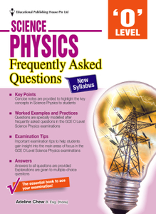 O-level Science Physics Frequently Asked Questions