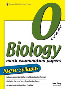 O level Biology Mock Examination Papers
