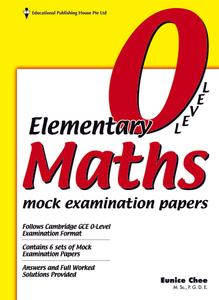 Elementary Maths Mock Examination Papers O Level