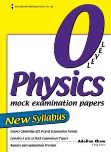 O-Level Physics Mock Examination Papers