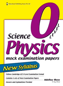 O-Level Science Physics Mock Examination Papers