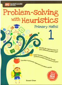 Problem-solving with Heuristics P1