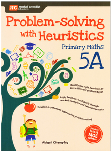 Problem-solving with Heuristics P5A