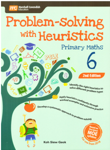 Problem-solving with Heuristics P6 (2E)