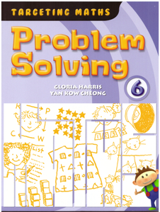 Targeting Maths - Problem Solving 6