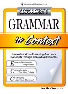 Grammar in Context S1
