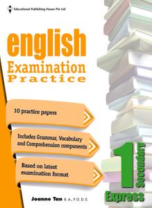 English Exam Practice 1E