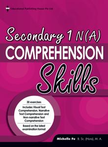 Comprehension Skills 1NA