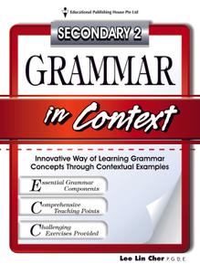 Grammar in Context S2