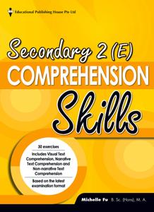 Comprehension Skills 2E