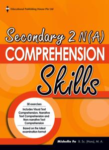 Comprehension Skills 2NA
